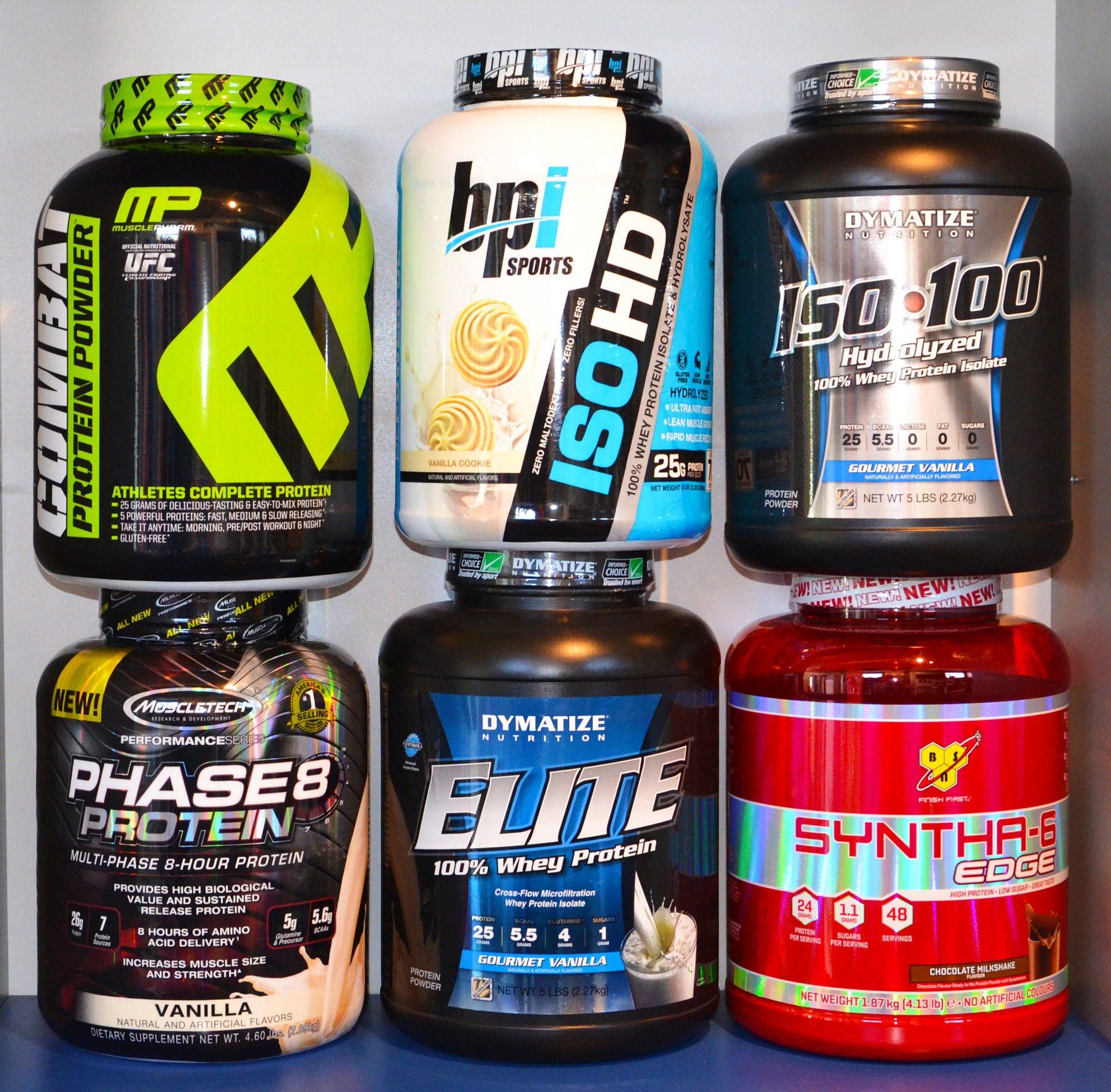 Best Bodybuilding Supplements Pro Muscle Online