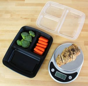 Compartment Bento Lunch Boxes