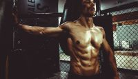 Bodybuilding Physique
