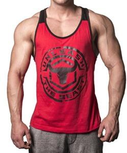 Gym Tank Tops