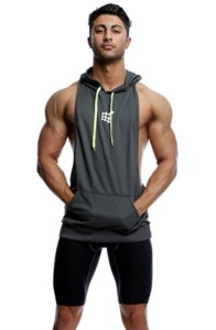 Hot Men's Gym Tops